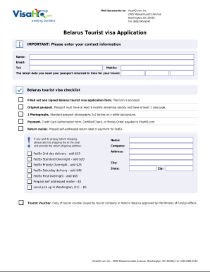 Apply For A Canadian Visa Fill Online Printable Fillable Blank Pdffiller