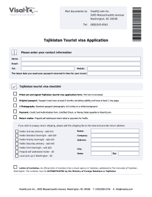 15 Printable employment letter for tourist visa Forms and
