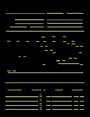 65654 Paad Application Printable Form on