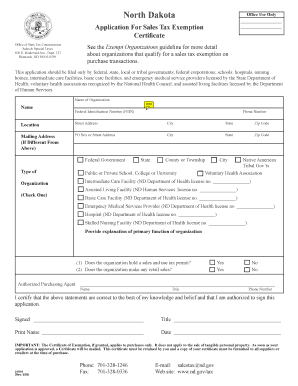 Fillable Pa Tax Exemption Certificate - Fill Online, Printable ...