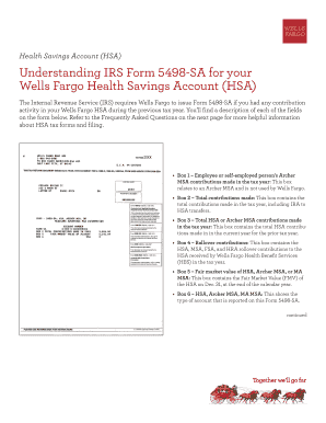 Irs Form 5498 Templates - Fillable & Printable Samples for PDF ...
