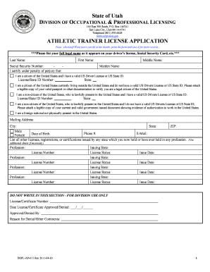 apmg trainer application form pdf