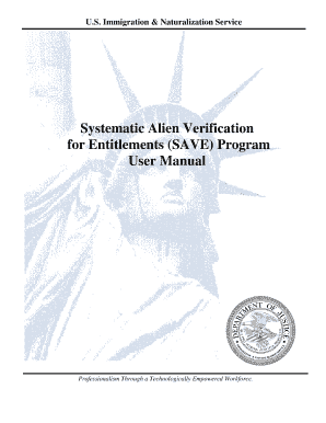 systematic alien verification for entitlements texas