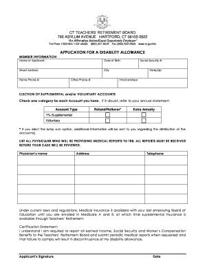 image about Printable Social Security Disability Forms titled Fillable 9 Pattern Social Protection Disability Sorts Samples