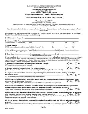 open book jurisprudence examination for idaho fill online rh pdffiller com Answers to Colorado Jurisprudence Examination State of Colorado Jurisprudence Exam