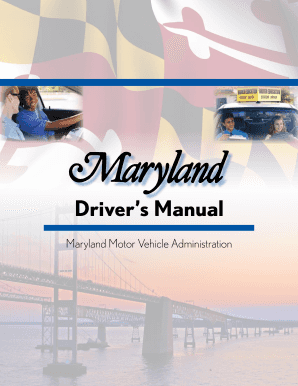 maryland motor vehicle administration class c evaluation sheet