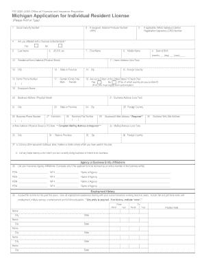 naic uniform application for individual producer license renewal