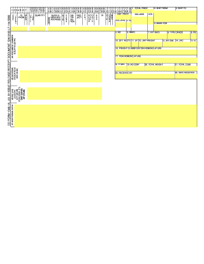 Dd Form 1348 1a - Fill Online, Printable, Fillable, Blank | PDFfiller
