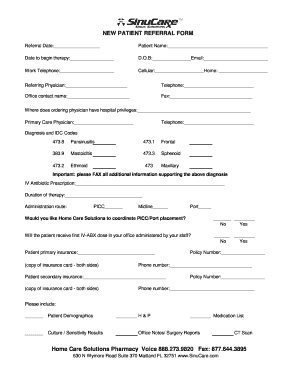 Example of sales letter in business communication forms and ent referral letter form thecheapjerseys Choice Image