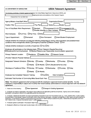 Form Ad 3018pdffillercom - Fill Online, Printable, Fillable, Blank ...