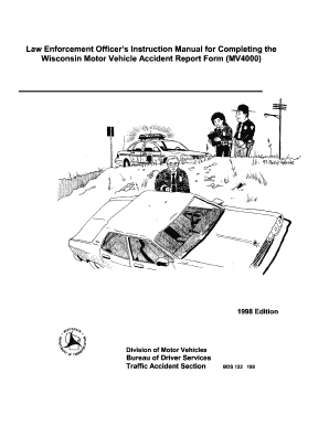 Wi mv4000 form pdf fill online printable fillable for Motor vehicle reports online