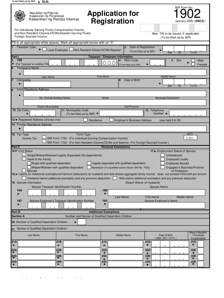 1902 bir form download