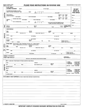 Texas Form St - Fill Online, Printable, Fillable, Blank | PDFfiller