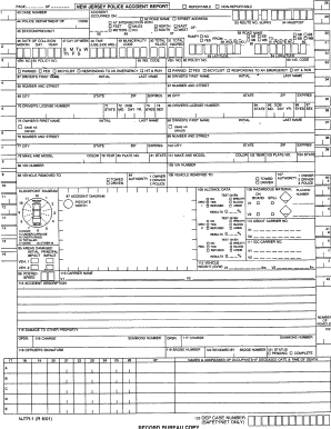 Blank Dc Police Reports - Fill Online, Printable, Fillable, Blank ...