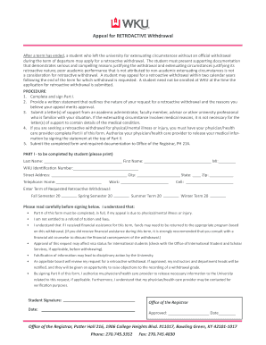 8863 retroactive claim form