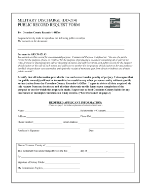 blank dd214 form download Templates - Fillable & Printable Samples ...
