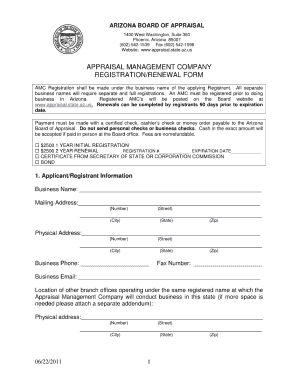 Companies Registration Form - Fill Online, Printable, Fillable ...