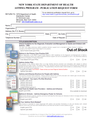 Fillable cdc order free materials - Download Budget