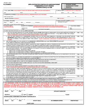 2013 Form VA SP-248 Fill Online, Printable, Fillable, Blank ...
