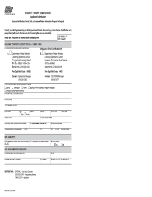 Dmv 8016 - Fill Online, Printable, Fillable, Blank | PDFfiller