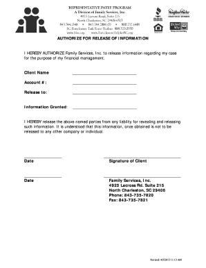 Rep Payee Form Fillable - Fill Online, Printable, Fillable, Blank ...
