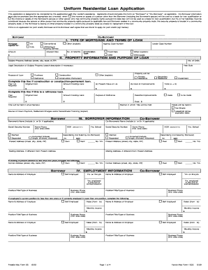 1261961  Loan Application Form Printable on uniform residential, sample small, african bank, template free, sample home, print out eminent finance, blank business,