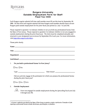What is employment form edit print fill out download online staff outside employment form thecheapjerseys Choice Image