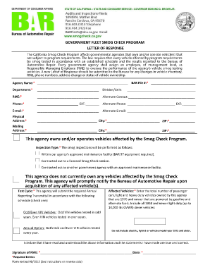 Fleet vehicle repair form fill online printable for Bureau automotive repair