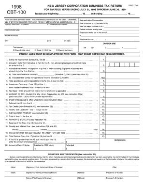 Nj Tax Refund Status - Fill Online, Printable, Fillable, Blank ...