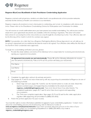 blue cross blue shield new york provisional credentialing form