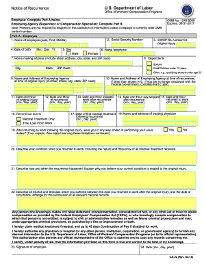 Ca 2 Form - Fill Online, Printable, Fillable, Blank ...