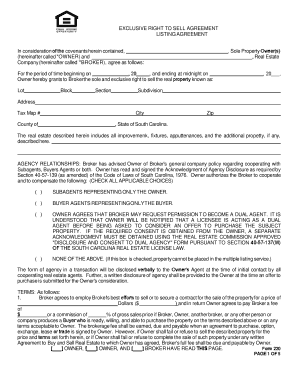 2006 2019 Sc Form 220 Fill Online Printable Fillable