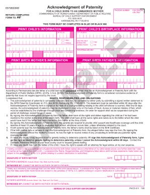 24 Printable Voluntary Child Custody Agreement Form