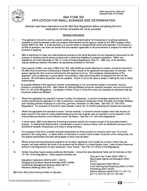 Sba Form 355 Dd 1694 Fill Online Printable Fillable Blank ...
