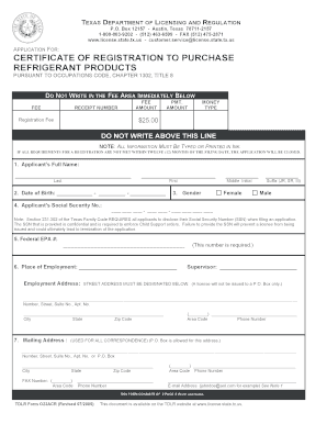Editable request for installation of air conditioner