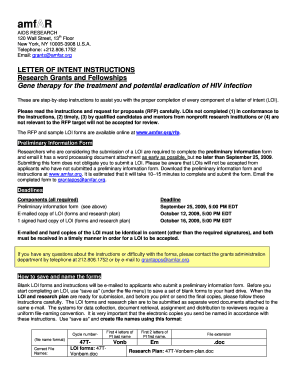 letter of intent for university admission Forms and Templates ...