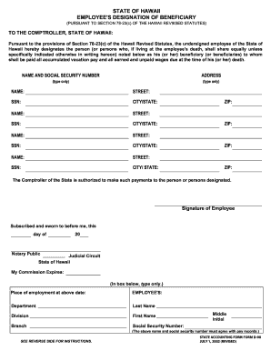 23 printable california probate waiver of accounting form templates