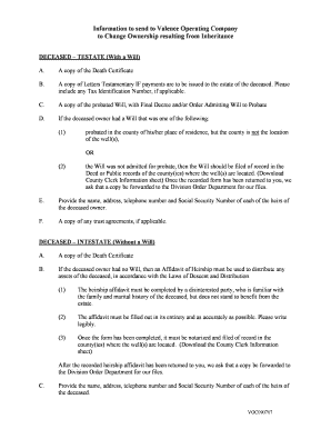 application for probate of will texas