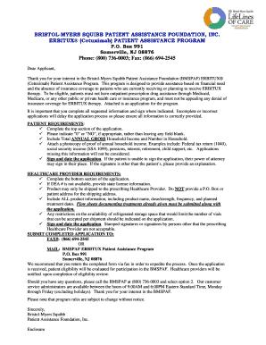 patient assistance network application pdf