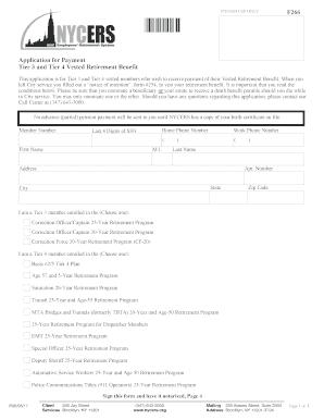 Form 266 Fill Online Printable Fillable Blank Pdffiller