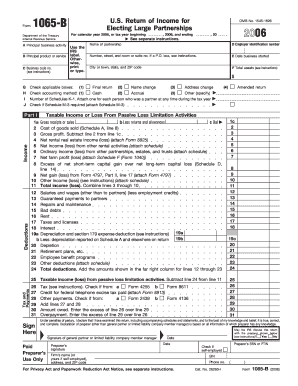 form 1065 line 19a  Fillable Online 8 Form 8-B (Fill-In Capable). U.S. ...