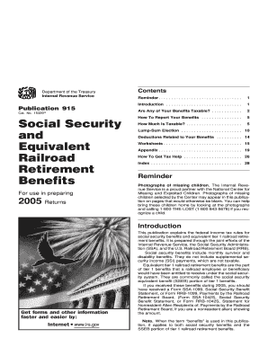 Social Security Benefits Worksheet Fillable - Fill Online ...
