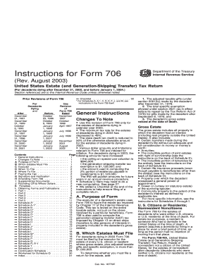 prior versions of form 706 1989