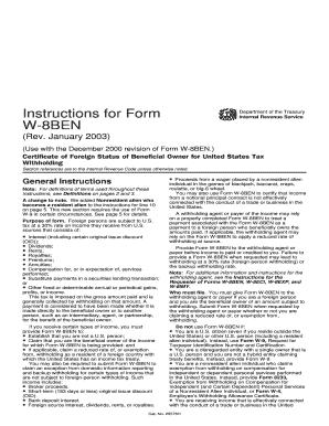 how to get an ein form w-8ben