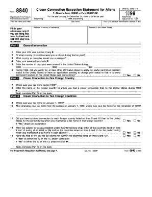 8843 Form Templates - Fillable & Printable Samples for PDF, Word ...