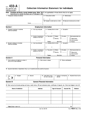 a433form 1995