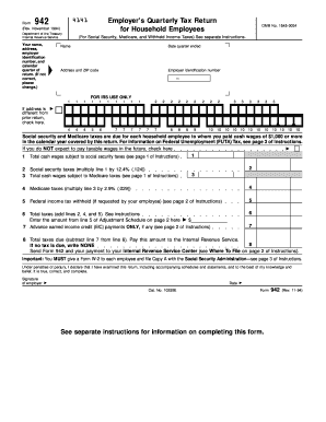 form i 942 download