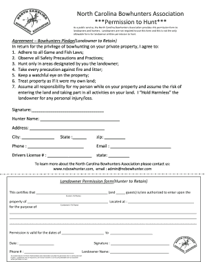 Safety Patrol Permission Form - Fill Online, Printable, Fillable ...
