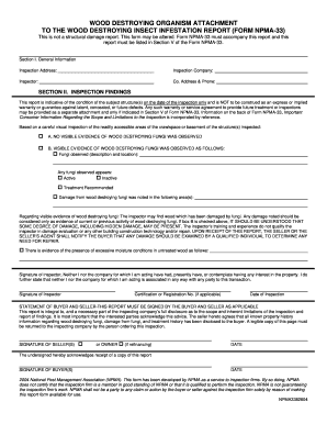 Npma Forms - Fill Online, Printable, Fillable, Blank | PDFfiller