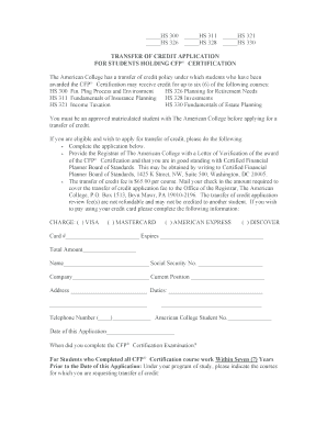 form 3 application to transfer pension benefit credit